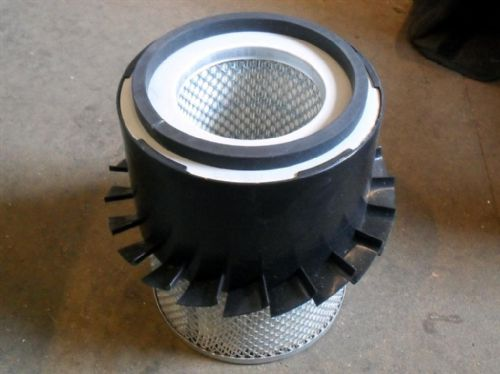 Air filter, Pajero 2.5/2.8TD, cyclone